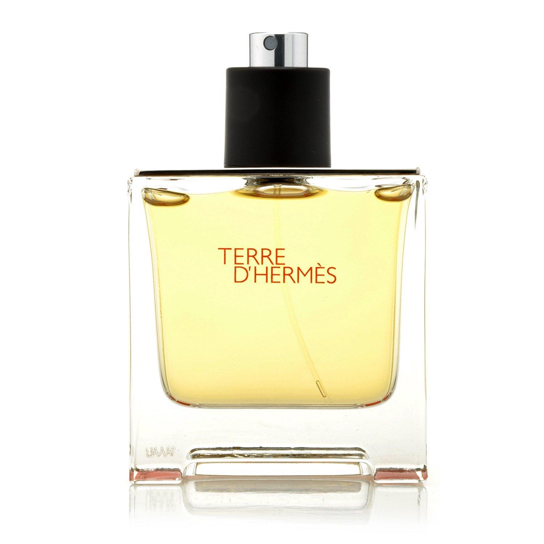 мужская парфюмерия Hermes Terre Dhermes Pour Homme Parfum